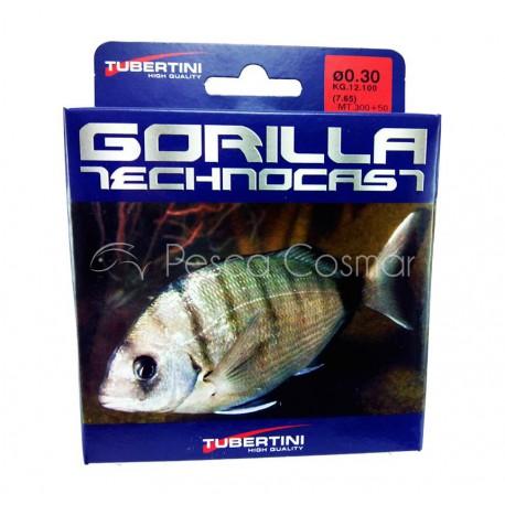 Tubertini Gorilla Technocast