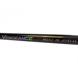 Vengeance Tele Boat TE 270 H