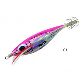 Squid Jig Ultra Laser