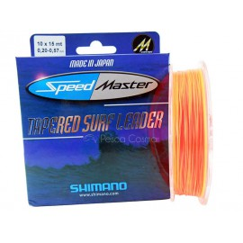 Taper Leader Shimano Speed Master