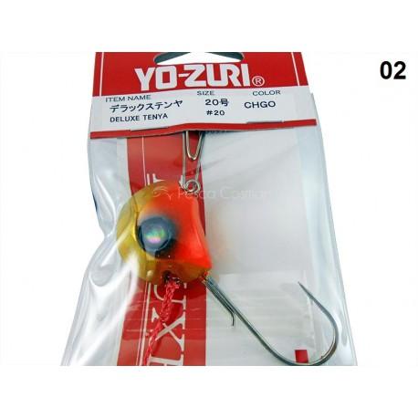 Yo-Zuri Deluxe Tenya