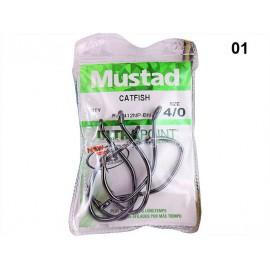 Mustad Catfish