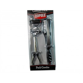 Combo Pack Rapala RTC 6P136C