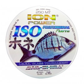ION POWER ISO PROFESSIONAL AWA-SHIMA