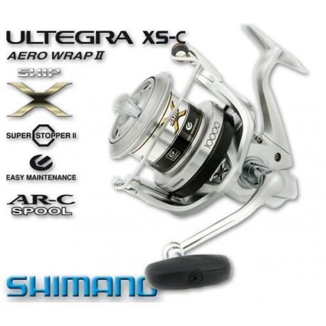 Shimano Ultegra XSC 10000 bobina extra