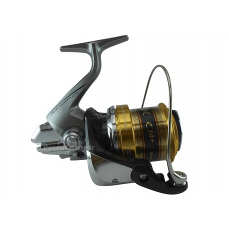 Shimano Super Aero Surf Leader SD C14 + 30