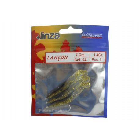 Grauvell Jinza Lançon