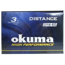 Okuma Distance DTS 60