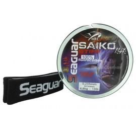 Seaguar Saiko Stiff Fluorocarbono