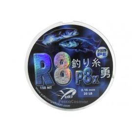 Yuki R8-P8