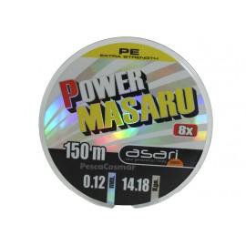 Trenzados Asari Power Masaru