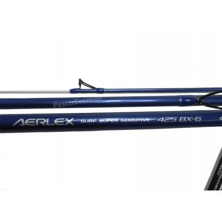 Shimano Aerlex Surf Super Sensitive 425 BX-G Híbrida