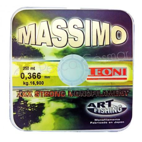Massimo Leoni