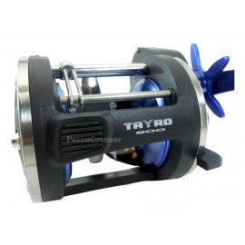 YUKI TAYRO 600 SAGARRA