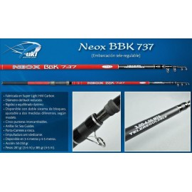 Neox BBK