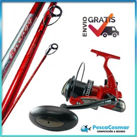 Equipo Pesca Surfcasting Energy Surf