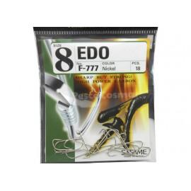 Sasame Edo F-777 Nickel