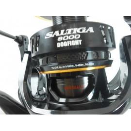 Daiwa Saltiga Dogfight 8000 G