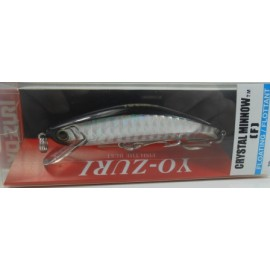Yo-Zuri Crystal Minnow 70 mm