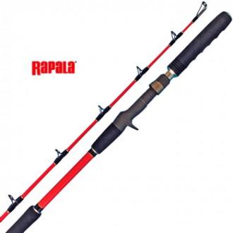 Rapala Platinium HM 55