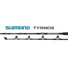 Shimano Tyrnos 30 Lb