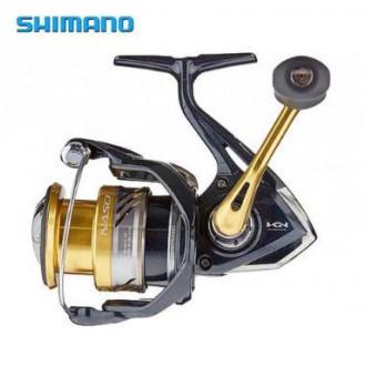 CARRETE SHIMANO NASCI 3000HGFB