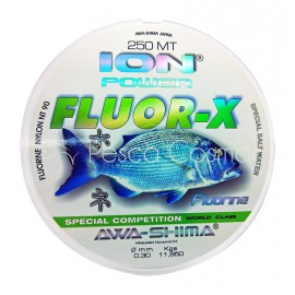 Ion Power Fluor-X Awa Shima