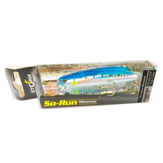Storm So-run Floating Minnow 95 F