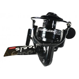Hart Custom Black 8000