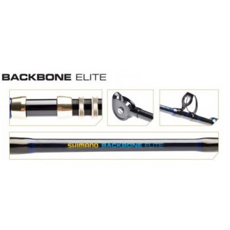 Shimano Backbone Elite