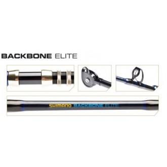 Shimano Backbone Elite