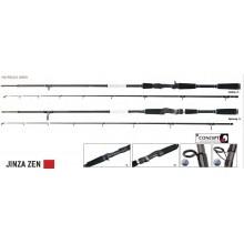 Jinza Zen C 722 H