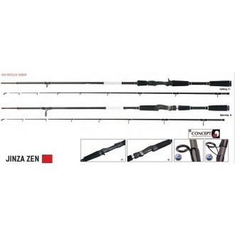 Jinza Zen C 682 MH