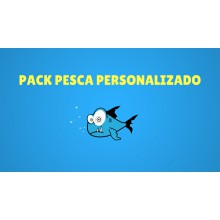 Pack Personalizado Jesús
