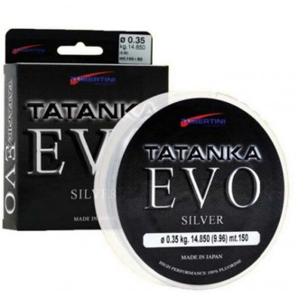 Tatanka Evo Silver Tubertini