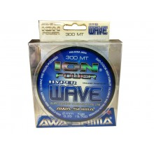 Awashima Ion Power Hyper wave bicolor