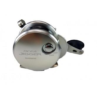 carrete OCEA JIGGER 2001NR-HG slow jigging