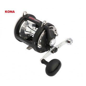 Carrete Kona Tracker 4/0