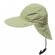 Gorra Hart Cowell color fossil