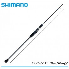 Shimano Game Type Slow Jigging B684