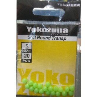 Perla Blanda Round Lumin Yokozuna