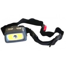Linterna Frontal Led Cobra