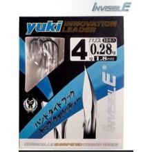 Anzuelo Montado Yuki YM15