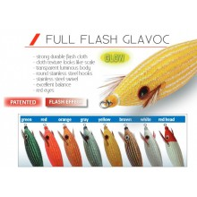 Jibionera DTD Full Flash Glavoc