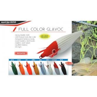 Jibionera DTD Full Color Glavoc