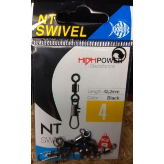 NT Swivel Hight Power Imperdible Kali Kunnan
