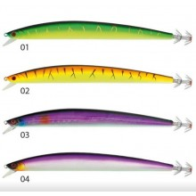 Minnow Squid 175mm