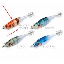 Jibionera DTD Weak Fish