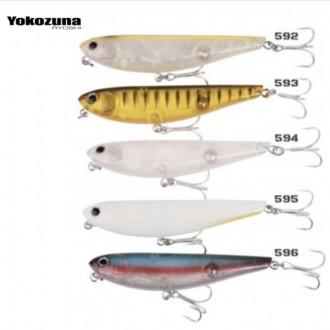 Yokozuna Neuko 85T-c.596