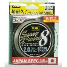 Trencilla Duel Super X-Wire 8